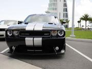 2013 dodge Dodge Challenger SRT8