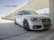 Audi S4 13100 miles Audi S4 Premium Plus Sedan 4-Door