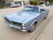 1965 Pontiac GTOConvertible