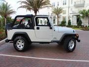 JEEP WRANGLER Jeep: Wrangler Unlimited Sport Utility 2-Door