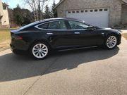 2016 Tesla Model S 90 D