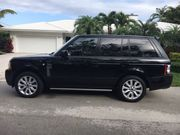 2012 Land Rover Range Rover Supercharged Sport Utility 4-Door